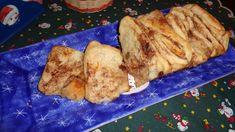 Tépkedős fahéjas kalács receptje : jó választás ha valami finommal kényeztetnénk a családot és unják már a csupa csokis kalácsot vagy épp a fahéjas csigát