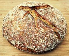 I love homemade bread, and I especially love rye bread. The problem is that I haven't always been too successful in making bread the traditional way with kneading and rising. It always seems to turn into a hard lump of some sort, and I've never been motivated enough to learn how to do it the...Read More »