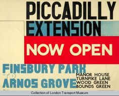 Poster 1983/4/9243 - Poster and Artwork collection online from the London Transport Museum