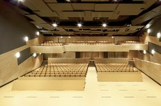 Multipurpose seating systems | Seating-seating systems. Check it out on Architonic