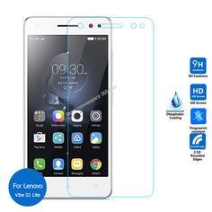 >> Click to Buy << For Lenovo Vibe S1 Lite Tempered Glass Screen Protector 2.5 9h Safety Protective Film on S1Lite S1La40 S 1 pelicula de vidro #Affiliate