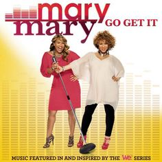 I'm listening to God In Me by Mary Mary on Pandora