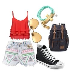 """""""Aztec-y? 