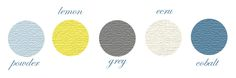 yellow, grey, and blue