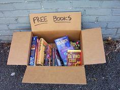 Free books: 100 legal sites to download literature - endoRIOT
