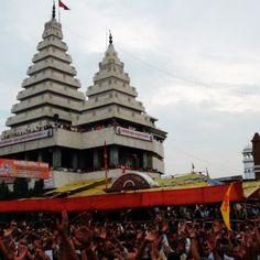 Mahavir Mandir – Patna,Bihar