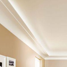 Foam cut frames 120 x 120 x 1000 mm Internal Home Decorations