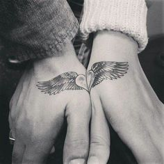 Couple tatts