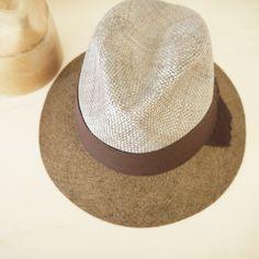 Hat for Ladies & Gentlemen <3 by Silvia Serra