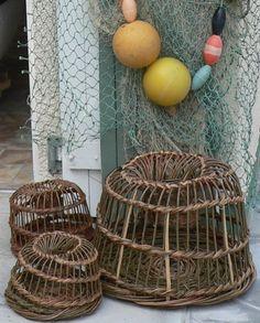 Lobster Pots #joescrabshack