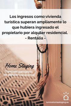 Home Staging - También para pisos de alquiler vacacional #homestaging #fotogafíainmobiliaria #marketinginmobiliario #alquilervacacional