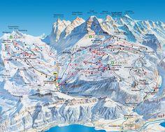 Grindelwald - Buscar con Google