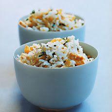 Egg Fried Rice II Recipe