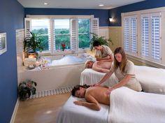 Treatments: 97.0Staff: 97.0Facilities: 93.9** Treatment Rooms: **9Basic Massage: $110