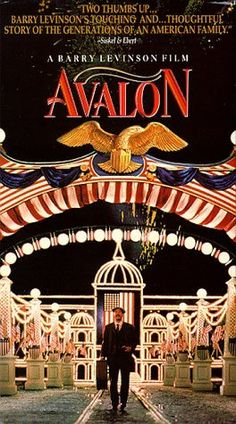 Avalon.  This is a great movie about the family unit.  In this movie, it is about a Jewish family that moves to Baltimore.  It has been many yrs. since I have seen the movie, but if I recall, then it is about family cohesiveness, despite the many ups and downs in life that they encounter.