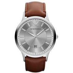 9630c4b506cf Las 123 mejores imágenes de Relojes Emporio Armani