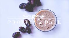 Pure Power Panda: VEGAN PROTEIN & DATE SMOOTHIE #smoothie   #smoothies   #smoothierecipe   #smoothierecipes   #smoothierezept   #smoothierezepte   #vegansmoothie   #dates   #datteln   #mazafati   #mozafati   #simplyvegan   #lazyvegan   #food   #diet   #nutrition   #eat   #foodie  #essen   #ernährung   #gesund   #healthy   #healthyliving  #healthylifestyle  #eathealthy   #gesundessen   #vegan   #veganism #veganfood   #veganesessen   #veganfoodshare  #vegans    @pulsinandbeond