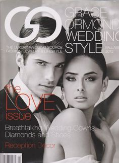Grace Ormonde Wedding Style Magazine (Fall/Winter « Library User Group