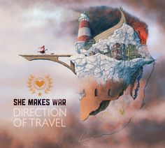 She Makes War finds peace during Direction of Travel