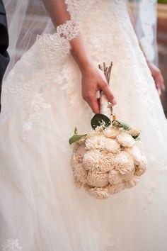 #balsa  Photography: Eli Turner Studios - eliturner.com Planning: Simply Chic Events - asimplychicevent.com Floral Design: Petal\'s Edge Floral Design - petalsedge.com  Read More: http://www.stylemepretty.com/2012/11/14/alexandria-wedding-at-lorien-hotel-spa-from-eli-turner-studios/