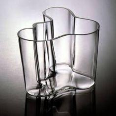Alvar Aalto, Savoy vase, 1936