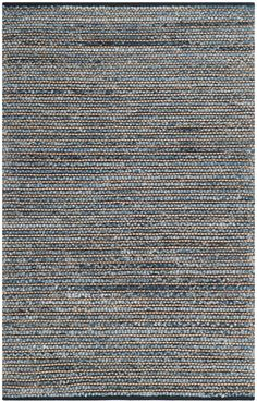 Coastal Area Rug (Cape Cod Collection blends natural fibers including sisal, sea grass or biodegradable jute twice-washed for softness and beauty. l Coastal Living Rooms l www.DreamBuildersOBX.com