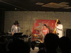 4.T.V.G. 5.Tokyo Tribal Sacrifice 6.newdays