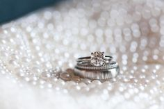 Classic Solitaire engagement ring from JB Hudson