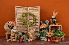 Easter Eggs Rabbit Photo Booth Backdrop SH597 – Dbackdrop Easter Backdrops, Muslin Backdrops, Custom Backdrops, Photo Booth Backdrop, Backdrop Stand, Green Grass Background, Rabbit Photos, Yellow Tulips, Coloring Easter Eggs