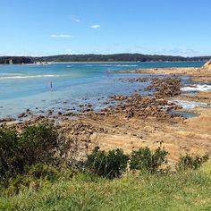 Beautiful shot by @Girl & Graaf of the south coast of #Australia... take me away! #TMA (via http://instagram.com/p/fMRjQmlh9G/)