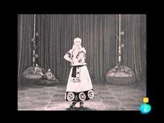 Primera pelicula cantada del mundo!. Conchita Piquer (1923) - YouTube Mata Hari, Youtube, Shakespeare, Film, World, International Baccalaureate, Shells, Pirates, Consciousness
