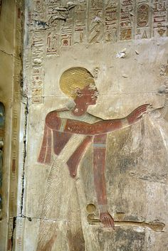 Ancient Egypt People And Culture