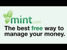 Personal Finance Management With Mint - The Best Free Way to Manage Your...