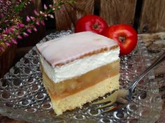 Wall Recipe, Wonderful Recipe, Girl Cakes, Carrot Cake, Apple Cakes, Other Recipes, Easy Cooking, Coffee Cake, Vanilla Cake