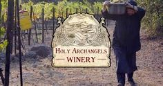 Holy Archangels Winery, Texas