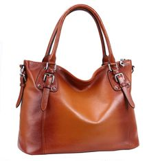 Heshe® Womens Vintage Shoulder Bag Tote Top-Handle Purse Cross Body Big Capacity Handbag: Handbags: Amazon.com