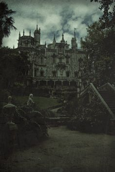 Spend the night in a haunted castle