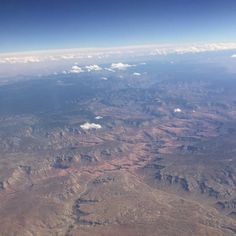 Great view of The Grand Canyon from a trip in September #viewfromthetop #flightphotography #nature #naturephotography