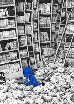 Bluegirl story by Sungwon