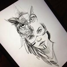 Tattoo Design Drawings, Cool Art Drawings, Pencil Art Drawings, Art Drawings Sketches, Tattoo Sketches, Easy Drawings, Tattoo Designs, Tattoo Ideas, Leg Tattoos