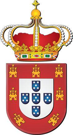 Imagem Portugal Logo, Cr7 Portugal, Portuguese Empire, Portuguese Language, Portuguese Tattoo, Portugal National Team, Age Of Discovery, Cristiano Ronaldo Cr7, Templer