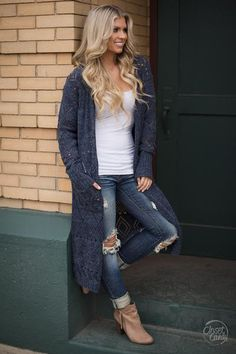 Polka Dot Cardigan | Tops - Winter Warmers - Cardigans - Plus Size ...