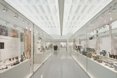 Gallery - Pharmacy Museum / Site Specific Arquitectura - 20