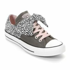 These are adorable!! Converse Chuck Taylor All Star Betty Sneakers for Women