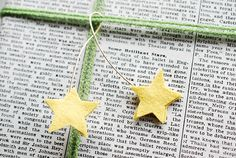 O Holy Night Gift Topper