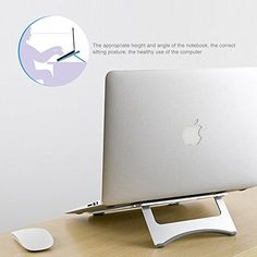 The Best Laptop Halter Aluminium Ständer Macbook Air 13 Inch Lts 2 The Latest Fashion