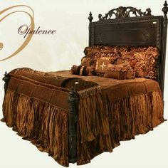 Opulence Luxury Bedding | Reilly-Chance Collection