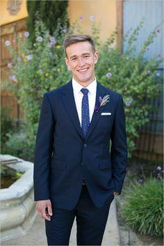 #navy #bluesuite #groom #weddingsuit @weddingchicks