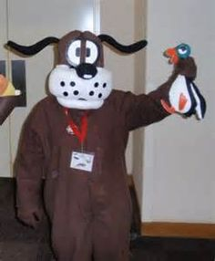Duck Hunt Dog cosplay - AT&T Yahoo Image Search Results