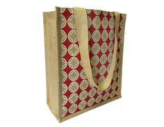 Hessian Shwe Shwe Bags